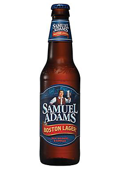 Samual Adams BOston Lager